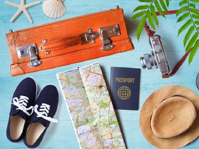 世界一周旅行は英語
