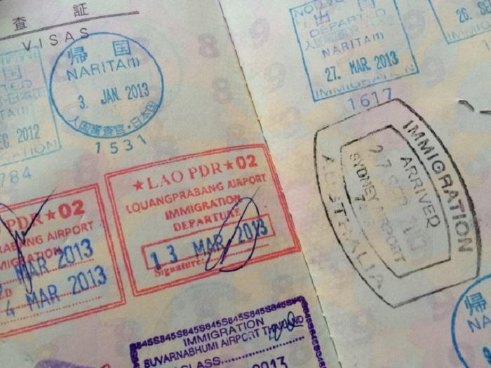 世界一周旅行は英語力ゼロ