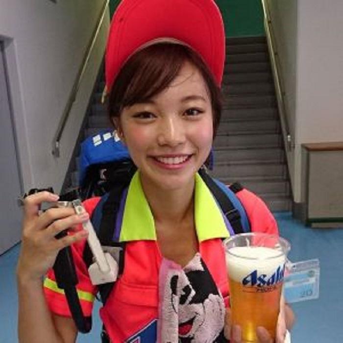 ビール売り子2