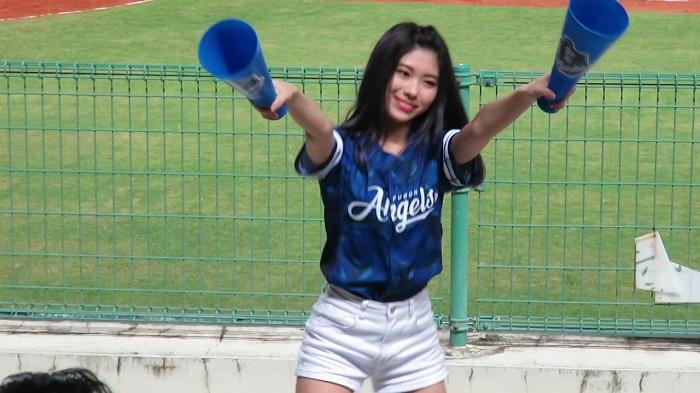 富邦ガーディアンズ【Fubon Angels】