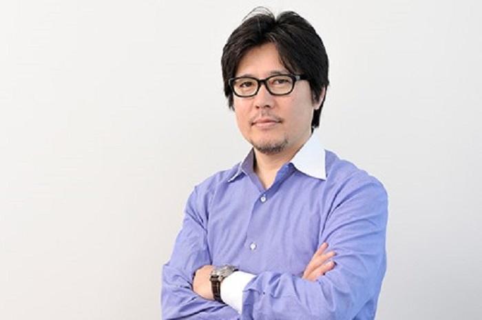 JINSの社長・田中仁